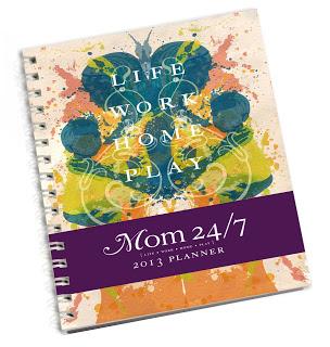 mommy mundo planner