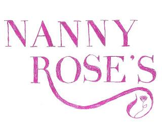 Nanny Rose's Logo