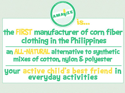 Amaize Clothing-corn fiber clothes