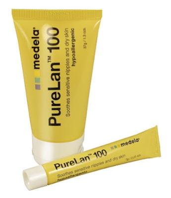 100% Pure Lanolin for Dry Skin